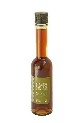 Vinagre Balsámico de Sidra Geri 200 ml
