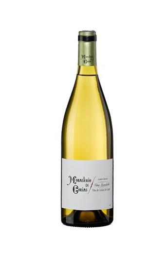 Vino Blanco Viña Grandiella Monasterio de Corias 75 cl – D.O.P. Cangas