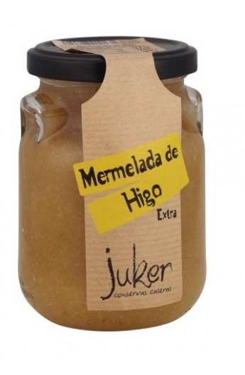 Mermelada de Higo Juker 290 gr.