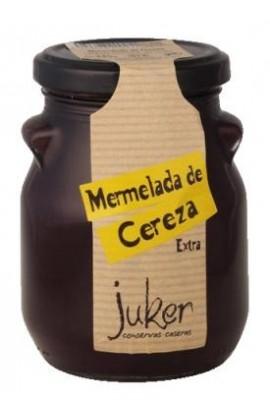 Mermelada de Cereza Juker 290 gr