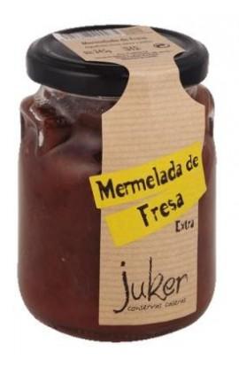 Mermelada de  Fresa Juker 290 gr