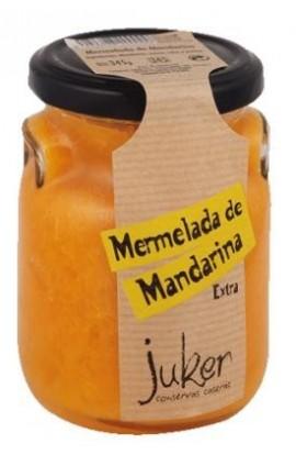 Mermelada de Mandarina Juker 290 gr