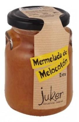 Mermelada de Melocotón Juker 290 gr