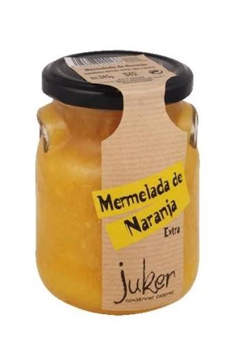 Mermelada de Naranja Juker 290 gr