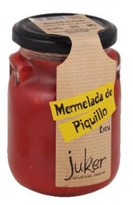 Mermelada de Piquillo Juker 290 gr