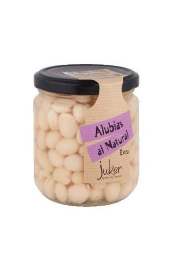 Alubia al Natural Extra Juker 315 gr