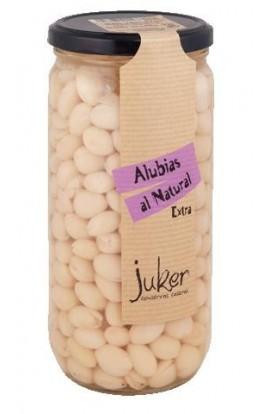 Alubia al Natural Extra Juker 660 gr