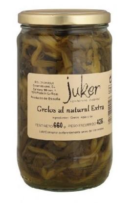Grelos Extra Juker 660 gr