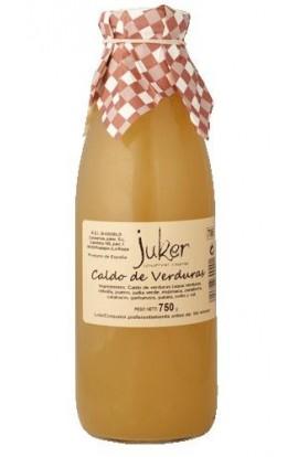 Caldo de Verduras Juker 750 gr