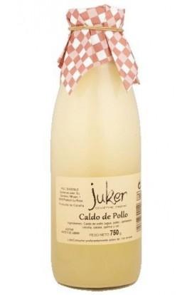 Caldo de Pollo Juker 750 gr