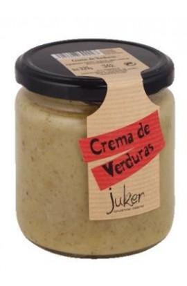 Crema de Verduras Juker 500 gr
