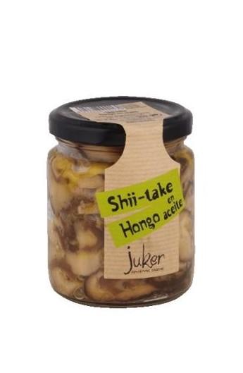 Shii – Take (Hongo en Aceite) Juker 250 gr