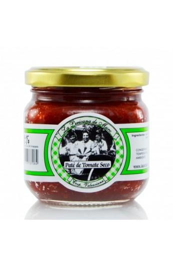 Paté de Tomate Seco La Pericana de Muro 195 gr
