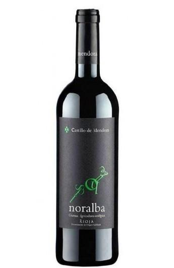 Vino Tinto Noralba Crianza Ecológico 75 cl – D.O. Rioja