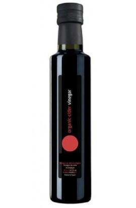 Vinagre de Sidra Ecológico Yuca´s 25 cl