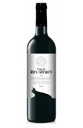 Vino Tinto Finca Río Negro Crianza 75 cl – D.O. Vino de la Tierra de Castilla