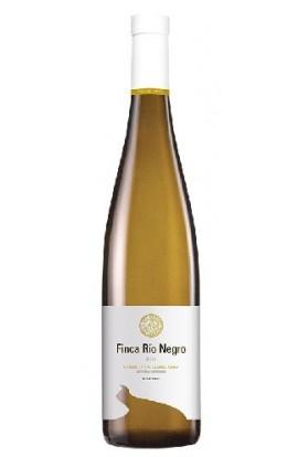 Vino Blanco Finca Río Negro Gewürztraminer 75 cl – D.O. Vino de la Tierra de Castilla