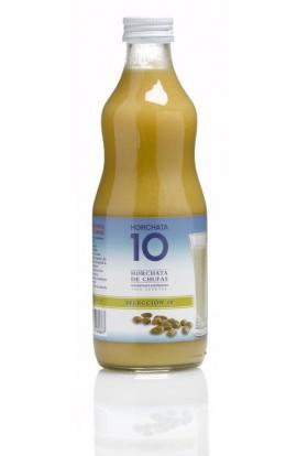Horchata concentrada Selección 10 HISC 500 ml – D.O.  Chufa de Valencia