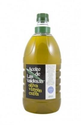 Aceite de Oliva Virgen Extra Picual Las Valdesas PET 2 l