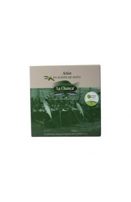 Conserva de Atún en Aceite de Oliva La Chanca 525 gr
