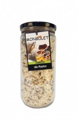 Arroz de Pastor Monbolet 500 gr