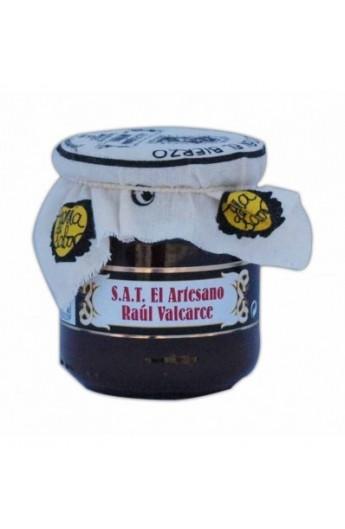 Miel del Bierzo S.A,T. El Artesano Raúl Valcarce 250 gr