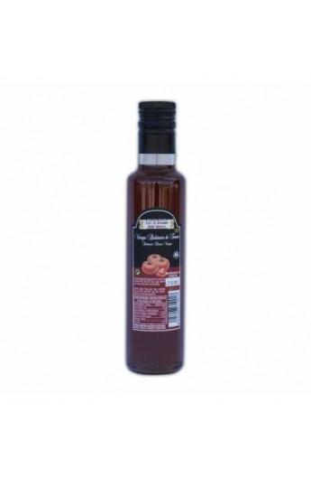Aliño de Vinagre Balsámico con Tomate S.A.T. El Artesano Raúl Valcarce 250 ml