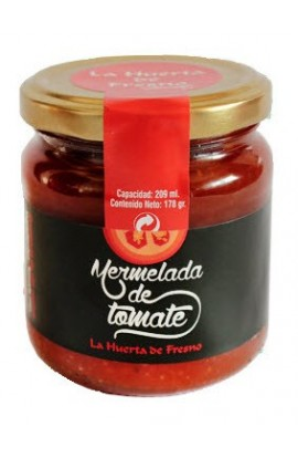 Mermelada de Tomate Rojo La Huerta de Fresno 209 ml
