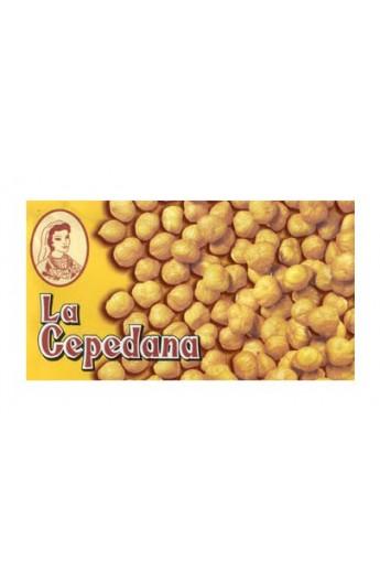Chocolate Extrafino con Leche y Avellanas La Cepedana 200 gr