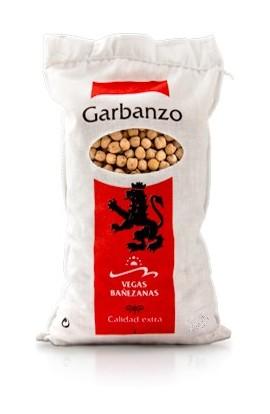 Garbanzo Castellano Vegas Bañezanas 500 gr