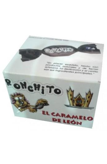 Caramelo Ronchito Santos Estuche 250 gr
