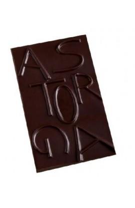 Chocolate de Astorga Negro El Arriero Maragato 80 gr