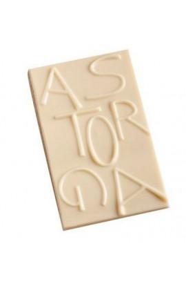 Chocolate Blanco El Arriero Maragato 80 gr