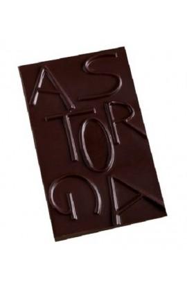 Chocolate de Astorga con Cecina El Arriero Maragato 80 gr