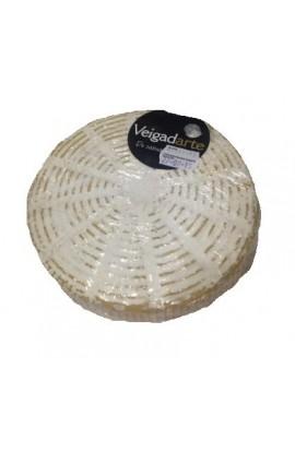 Queso de Cabra Semicurado Veigadarte 450 gr