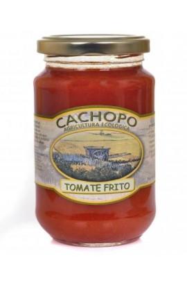 Salsa de Tomate Frito producción ecológica Cachopo 370 cc
