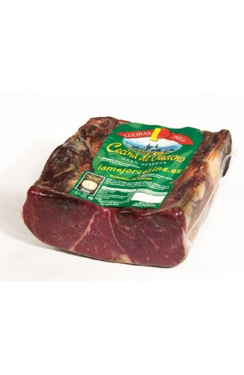 Cecina de Vaca Taco Cecinas Pablo – Astorga 900 gr