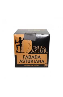 Fabada Asturiana Tierra Astur 765 gr – I.G.P. Faba Asturiana