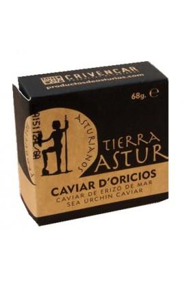 Caviar de Oricios Tierra Astur 68 gr