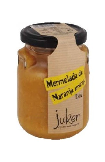 Mermelada de Naranja Amarga Juker 290 gr
