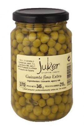 Guisante Fino Extra Juker 345 gr