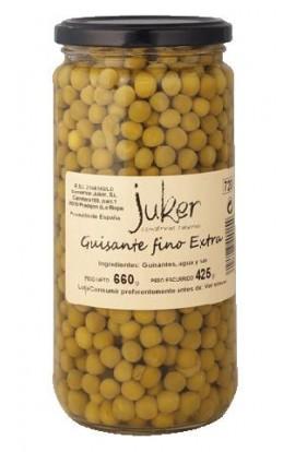 Guisante Fino Extra Juker 660 gr