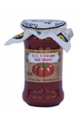 Sofrito Berciano de Tomate S.A.T. El Artesano Raúl Valcarce 290 gr