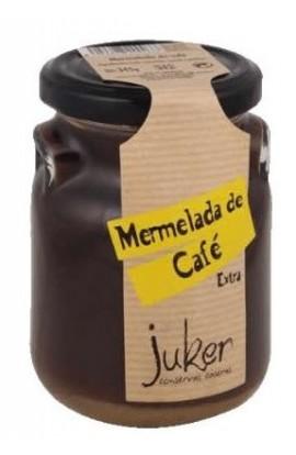 Mermelada de Café Juker 290 gr