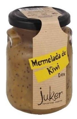 Mermelada de Kiwi Juker 290 gr