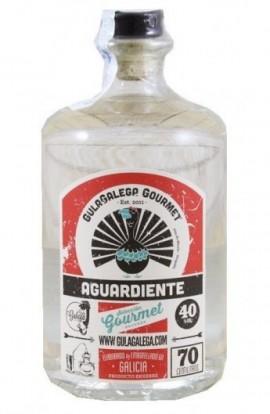 Licor Aguardiente de Orujo Gulagalega Gourmet 70 cl