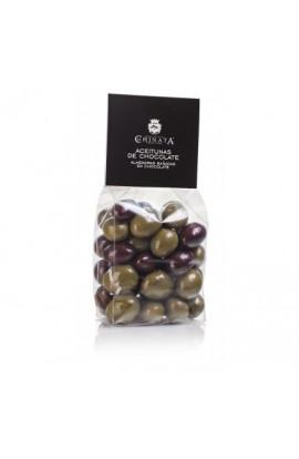 Aceitunas de Chocolate La Chinata 150 gr