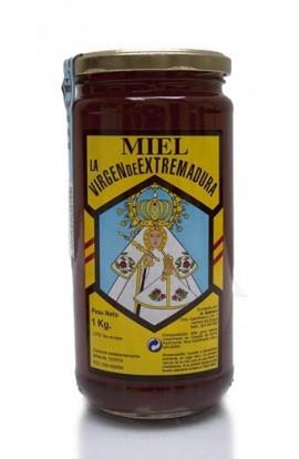 Miel de Brezo Virgen de Extremadura 1000 gr