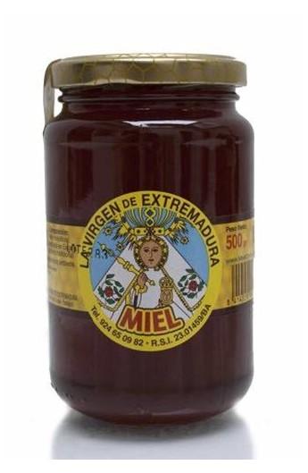 Miel Sierra de Guadalupe Virgen de Extremadura 500 gr
