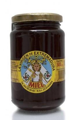 Miel de Tomillo Virgen de Extremadura 500 gr